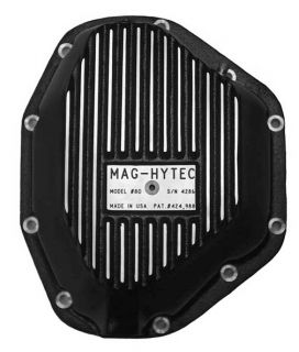Mag Hytec Differential Cover Dana 80 Ford or Dodge Diff 94 02 Dodge 90