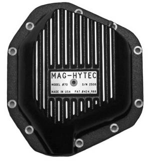 Mag Hytec Dana 70 Universal Rear Differential Cover 70 02 Dodge Ford
