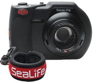 Sealife DC1400 HD Digital Camera Underwater Waterproof Housing Bracket