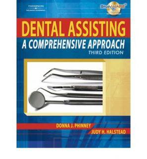 Dental Assisting Mixed Media