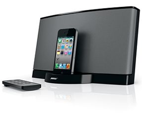 Bose SoundDock II Digital Music System for iPod Touch iPhone