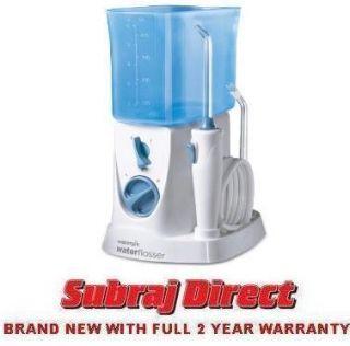 dentek sonic water jet dental flosser irrigator hc 5305 vibration free. Black Bedroom Furniture Sets. Home Design Ideas