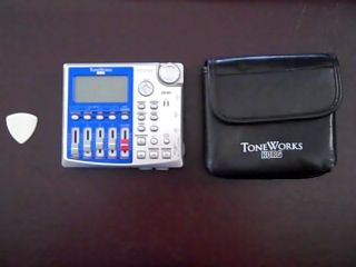 Korg Toneworks Digital Pocket Recording Studio