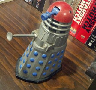 Doctor Who Dalek Denys Fisher Mego Vintage Action Figure Dr Who RARE