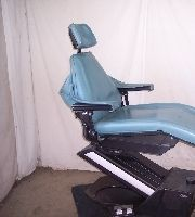 Used Dental Chair Adec 1005 Dental Chair