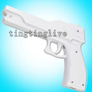 Light Gun Controller Shell for Nintendo Wii Remote Shooting Game