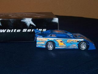 24 Scale Chub Frank Diecast Dirt Late Model