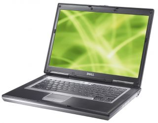 Dell D630 Core 2 Duo 2 0GZ 80GB HDD 2GB RAM WiFi DVD RW XP Loaded