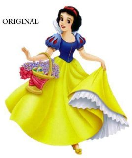 Snow White Cross Stitch Pattern Disney TBB