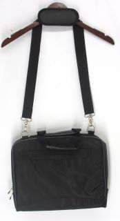 Genuine Dell Laptop Carrying Case 13 Notebook Messenger Shoulder Bag