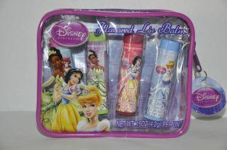 Disney Candy Flavor Lip Balm Push Pop Bottle Pop Soda Please Pick