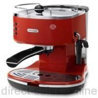 DeLonghi ECO310 Icona Espresso Coffee Maker Machine New