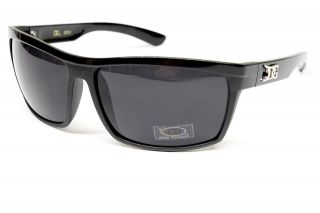 New Hot DG Eyewear Wayfarer Style Sunglasses Includes Free Soft