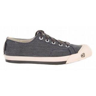 Keen Coronado Lace Shoes India Ink Black Olive Mens