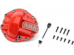 ARB Competition Differential Cover Jeep TJ Dana 44