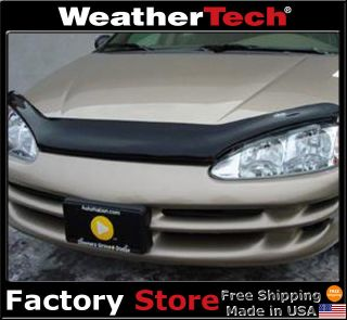 ® Stone Bug Deflector Hood Shield Dodge Intrepid 1998 2004