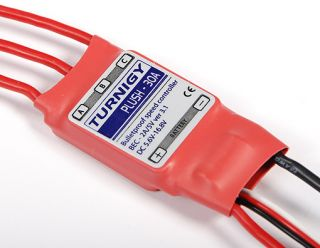 Amp Speed Controller ESC with BEC Free Fast Shipping USA Stock