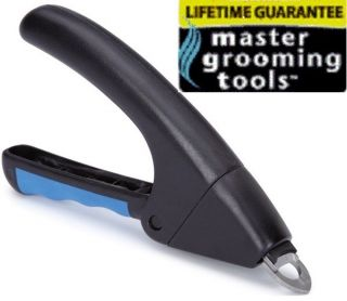 Grooming Tools PRO PET CAT DOG Guillotine Clipper Nail Claw Clippers