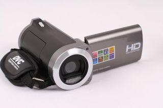 LCD Digital Video Camcorder Camera DV 4X Digital Zoom DV Gray
