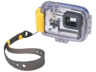 Marine Pack for The DSCT1 Digital Camera Waterproof Under Water
