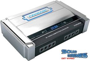tsunami hcap 20 20 farad digital car audio power capacitor