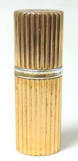 Old Original Dior Bottle Atomizer Perfume Tin