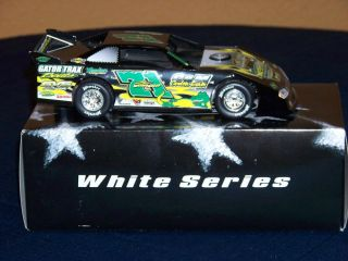 24 Scale Chris Wall Diecast Dirt Late Model