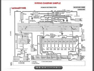 Service repair manual mercedes w123 w126 w140 w201 w208 w209 w210 mercedes benz 300e e320 300d 260e service repair manual publicscrutiny Image collections