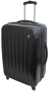 Heys USA 30 4WD Sidewinder Expand Luggage Case Black