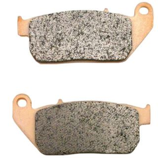 EBC Double H Sintered Brake Pads Front 08 11 Polaris Victory Kingpin 8