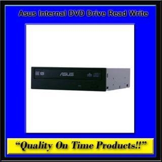 New Asus Internal DVD Drive Read Write DVDRW Dual Layer Media PC