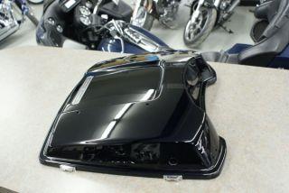Harley Davidson King Tour Pak Pac Pack Lid 2006   2012 Touring