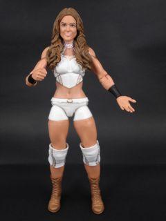 Torres Divas WWE Mattel basic series 25 loose