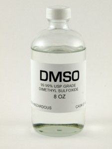 DMSO 99 99 Pharmasolvent Grade Packed in Glass Bottles