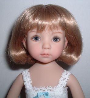 Dianna Effner Little Darling Vinyl Studio Doll 13 inches So Beautiful