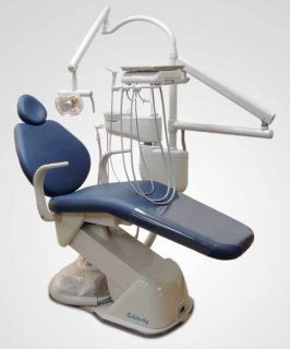 Celebrity Dental Package Chair Unit Complete New
