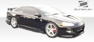 2001 2002 Dodge Stratus Chrysler Sebring 2dr Duraflex Viper Front