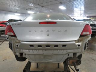 part came from this vehicle 2002 dodge stratus stock xf8098