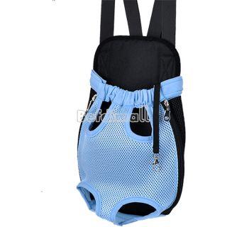 Useful Nylon Pet Dog Carrier Backpack Bag Any Net Size Color Bag New