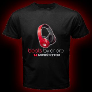Monster Heart Beats by Dr Dre DJ Headphones Lady Gaga T Shirt s 3XL