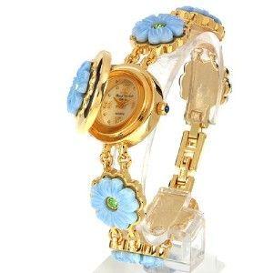 NWT Marcel Drucker 50th Ann Ladies Bracelet Watch