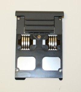 New Original Alienware M17 Sub Assy HDD Hard Drive Caddy Rep