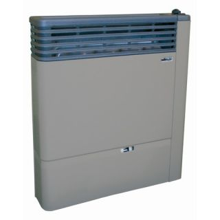 US Stove Direct Vent 13 000 BTU Gas Heater