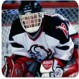 Goalie Cage Mask Cooper HM 50 Hasek Style