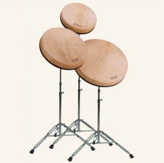 Sonor Frame Drum Stand Double Braced Heavy Duty