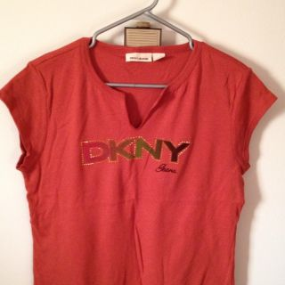 DKNY T Shirt in Clothing, Shoes & Accessories