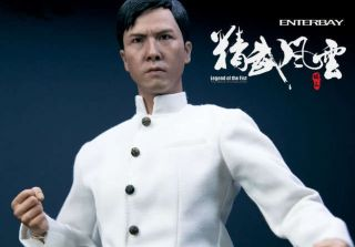 Enterbay Legend of The Fist Chen Zhen Donnie Yen 1 6