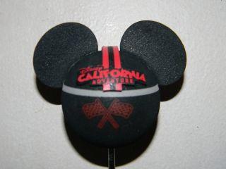 Disney Pixar CARS Land Lightning McQueen Lightyear Car Antenna Topper