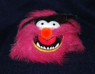 Disney Muppets Animal Car Antenna Topper New