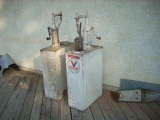 Lubester Oil Pump Dispenser Antique Oil Dispenser Pump Gas Pump